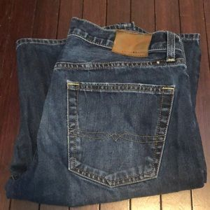 Lucky men's jeans 361 vintage straight
